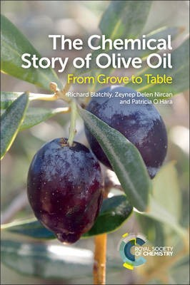 The Chemical Story of Olive Oil - pr_209366