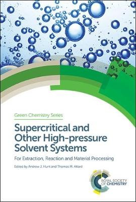Supercritical and Other High-pressure Solvent Systems - pr_31725