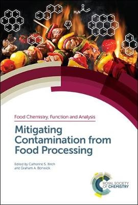 Mitigating Contamination from Food Processing -