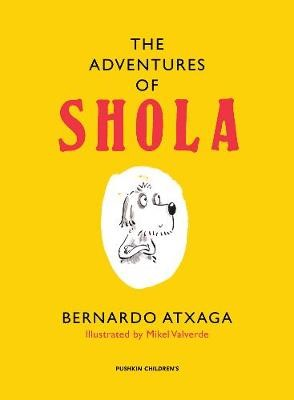 The Adventures of Shola -
