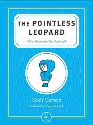 The Pointless Leopard -