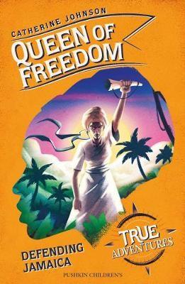 Queen of Freedom -