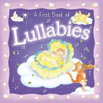A First Book of Lullabies -