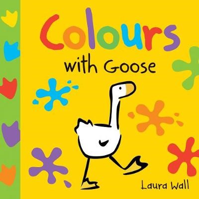 Learn With Goose: Colours - pr_419548