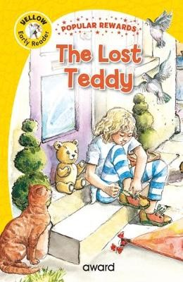 The Lost Teddy - pr_252973