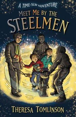 Meet Me By The Steelmen - pr_58241