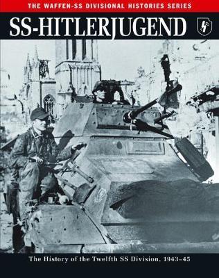 Ss: Hitlerjugend -
