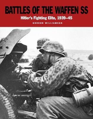 Battles of the Waffen-Ss -