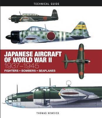 Japanese Aircraft of World War II -