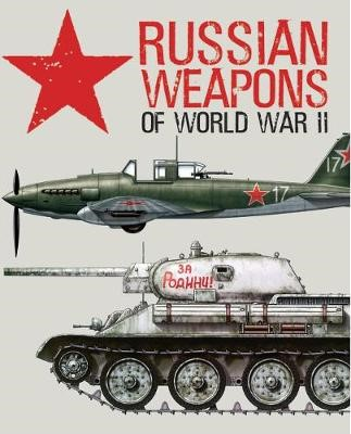 Russian Weapons of World War II -