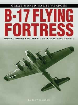 B-17 Flying Fortress -