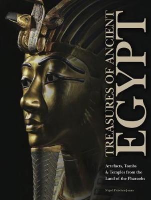 Treasures of Ancient Egypt - pr_340291