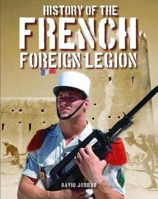 History of the French Foreign Legion -