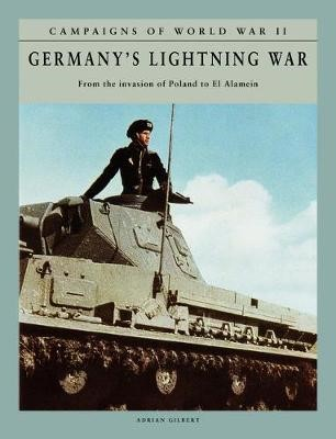 Germany's Lightning War - pr_283346