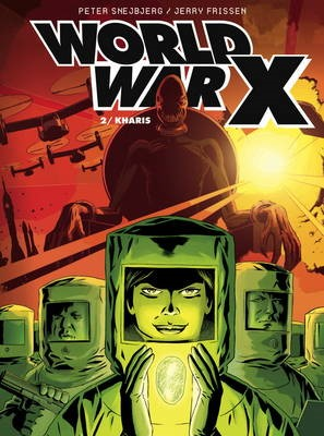 World War X: The Complete Collection - pr_363090