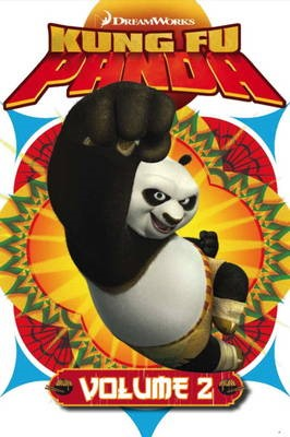 Kung Fu Panda: Sleep-Fighting -
