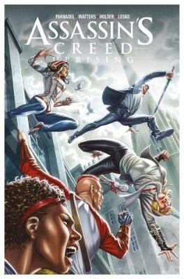 Assassin's Creed Uprising: Volume 2 -