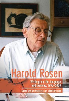 Harold Rosen -
