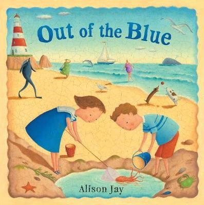 Out of the Blue -