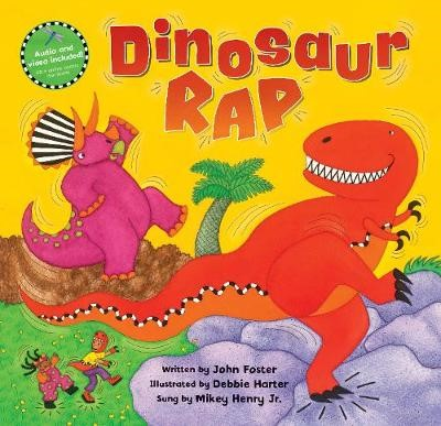 Dinosaur Rap - pr_251726