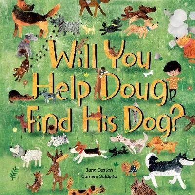 Will You Help Doug Find His Dog? - pr_162388