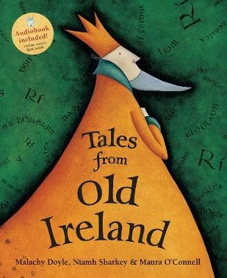 Tales from Old Ireland -