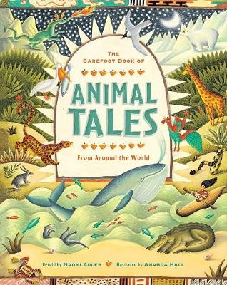 Animal Tales -