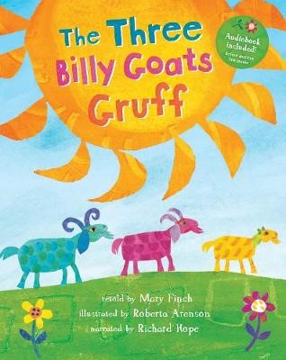 Three Billy Goats Gruff -