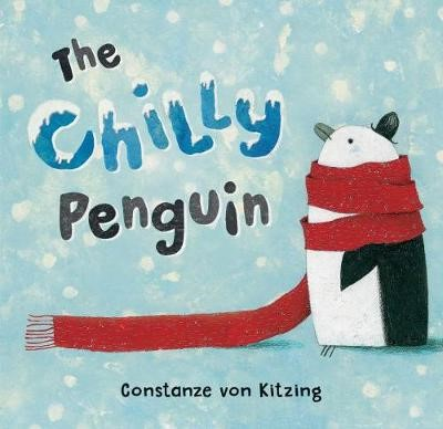 Chilly Penguin -