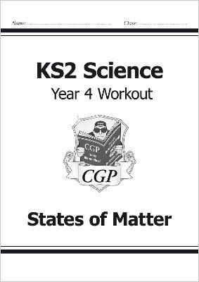 KS2 Science Year Four Workout: States of Matter - pr_16983