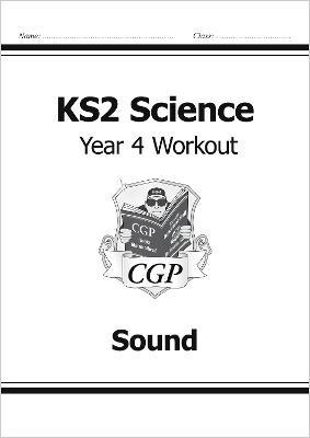 KS2 Science Year Four Workout: Sound - pr_16953