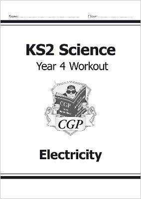 KS2 Science Year Four Workout: Electricity - pr_17000