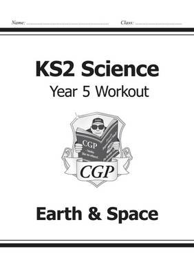 KS2 Science Year Five Workout: Earth & Space - pr_16990