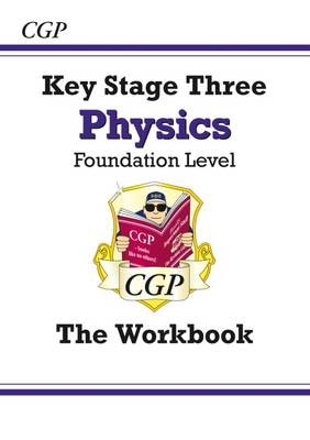KS3 Physics Workbook - Foundation - pr_16345