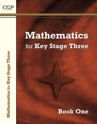 KS3 Maths Textbook 1 - pr_16329
