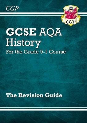 GCSE History AQA Revision Guide - for the Grade 9-1 Course - pr_313640