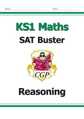 KS1 Maths SAT Buster: Reasoning (for the 2021 tests) - pr_308329