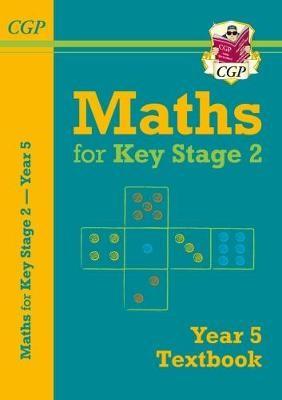 KS2 Maths Textbook - Year 5 - pr_209674