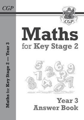KS2 Maths Answers for Year 3 Textbook - pr_209666