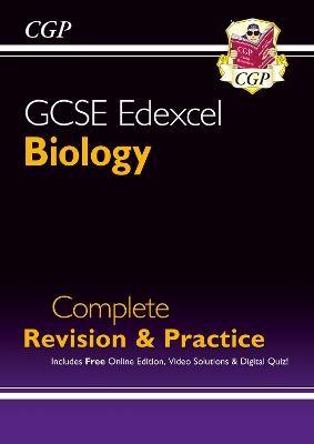 Grade 9-1 GCSE Biology Edexcel Complete Revision & Practice with Online Edition - pr_313727