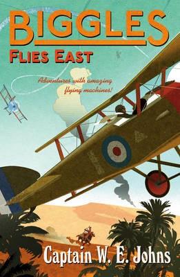 Biggles Flies East - pr_259348
