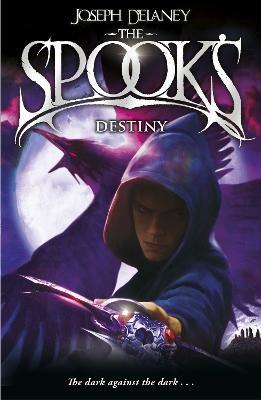 The Spook's Destiny - pr_119967