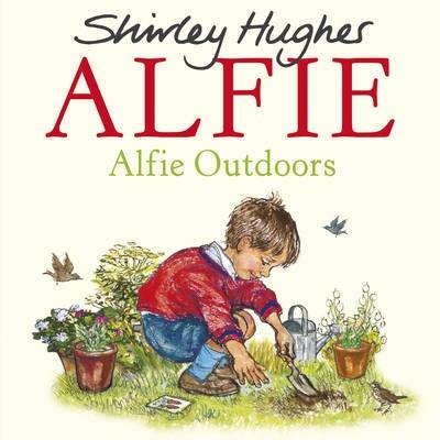 Alfie Outdoors -