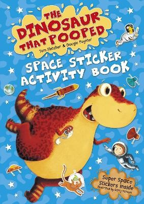 The Dinosaur that Pooped Space -