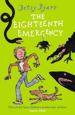 The Eighteenth Emergency - pr_119480