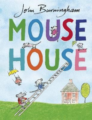 Mouse House -
