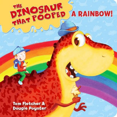 The Dinosaur That Pooped A Rainbow! - pr_121572