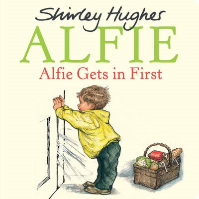 Alfie Gets in First -