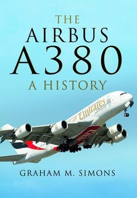 Airbus A380: A History - pr_169627