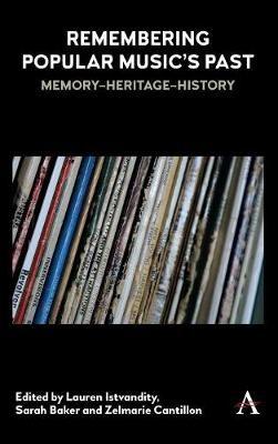 Remembering Popular Music's Past - pr_340775